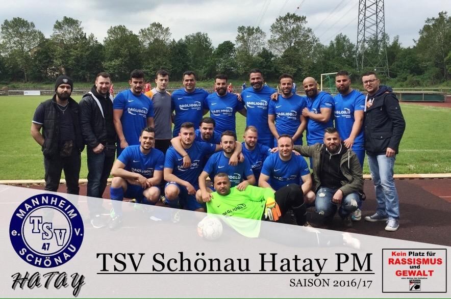 TSV Schönau Hatay PM